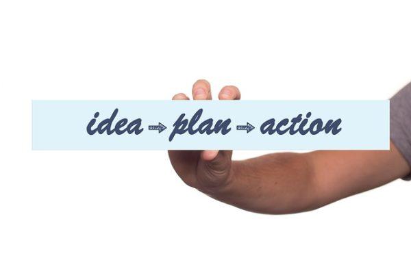Businessplan-Erstellung für Existenzgründer