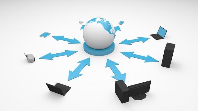 Netzwerk & Einrichtung